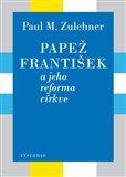 Papež František a jeho reforma církve - obálka