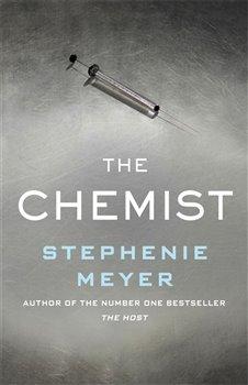 Obálka titulu The Chemist