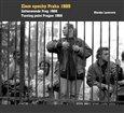 Zlom epochy Praha 1989 (Turning point Prague 1989 / Zeitenwende Prag 1989) - obálka