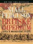 Britské impérium - obálka