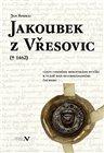 Jakoubek z Vřesovic († 1462)