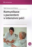 Komunikace s pacientem v intenzivní péči - obálka
