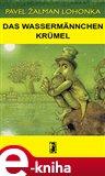 Das Wassermännchen Krümel - obálka
