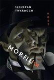 Morfium - obálka