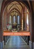 Kostel sv. Alberta v Třinci - obálka
