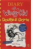 Diary of a Wimpy Kid 11 - obálka
