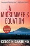 Midsummerś Equation - obálka