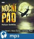 Noční pád (Mp3 ke stažení) - obálka