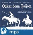 Odkaz Dona Quijota - obálka