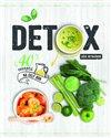 Obálka knihy Detox