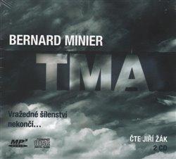 Tma, CD - Bernard Minier