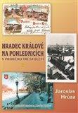 Hradec Králové na pohlednicích v průběhu tří století 2 - obálka