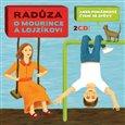 O Mourince a Lojzíkovi (2CD) - obálka