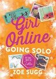 Girl Online Going Solo 3 - obálka