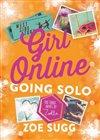 Obálka knihy Girl Online Going Solo 3