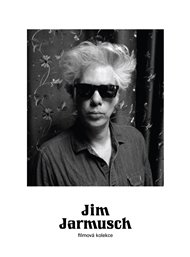 DVD-Jim Jarmusch