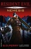 Resident Evil - Nemesis - obálka