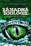 Obálka knihy Záhadná zoologie