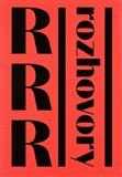 RR rozhovory - obálka
