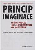 Princip imaginace - obálka