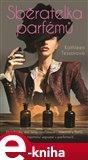 Sběratelka parfémů - obálka