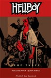 Hellboy 1: Sémě zkázy - obálka