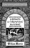 Obálka knihy Příběh o Třpytivé rovině