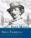 Obálka knihy Mecenáši Josef Mánes a Silva Tarouca