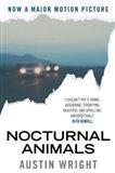 Nocturnal Animals - obálka