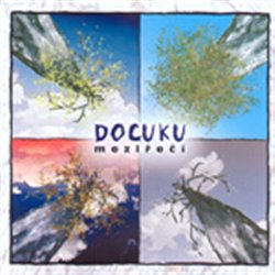 Docuku - Meziřečí CD