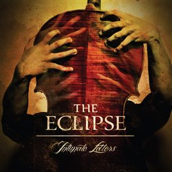 Eclipse - Intimate Letters CD