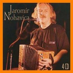 Nohavica - Box - Jaromír Nohavica