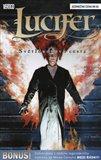 Lucifer - Světlonošova cesta - obálka