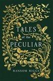 Tales of Peculiar - obálka