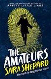 The Amateurs - obálka