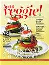 Obálka knihy Apetit Veggie - Zelenina v hlavní roli