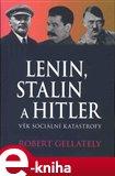Lenin, Stalin & Hitler (Věk sociální katastrofy) - obálka
