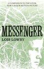 Messenger, The Giver Quartet 3