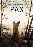 Pax - obálka