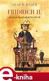 Fridrich II. (Sicilan na císařském trůně) - obálka