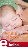 Kontaktní rodičovství (Elektronická kniha) - obálka
