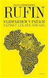 Obálka knihy S leopardem v patách