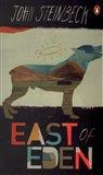 East of Eden - obálka