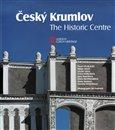 Český Krumlov - The Historic Centre - obálka