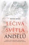 Obálka knihy Léčivá světla andělů