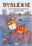 Dyslexie (Aktivity pro děti se specifickou poruchou učení) - obálka