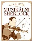 Muzikální Sherlock - obálka