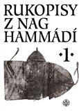 Rukopisy z Nag Hammádí 1. - obálka