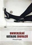 Univerzální katalog zoufalců - obálka