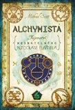 Alchymista - obálka